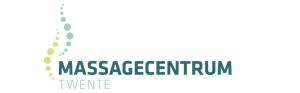 Het bedrijfslogo van Massagecentrum Twente